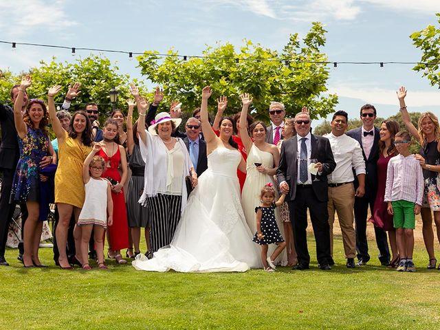 La boda de Susana y Mónica en Collado Villalba, Madrid 78