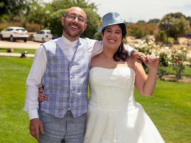 La boda de Susana y Mónica en Collado Villalba, Madrid 80