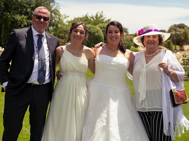 La boda de Susana y Mónica en Collado Villalba, Madrid 81