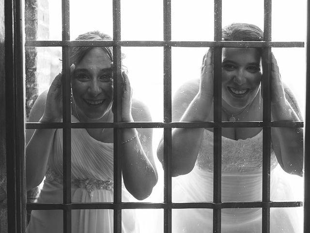 La boda de Susana y Mónica en Collado Villalba, Madrid 90