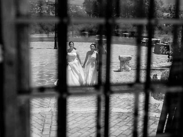 La boda de Susana y Mónica en Collado Villalba, Madrid 92
