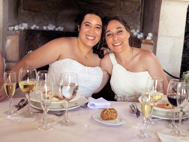 La boda de Susana y Mónica en Collado Villalba, Madrid 101