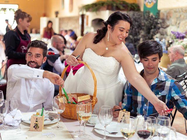 La boda de Susana y Mónica en Collado Villalba, Madrid 102