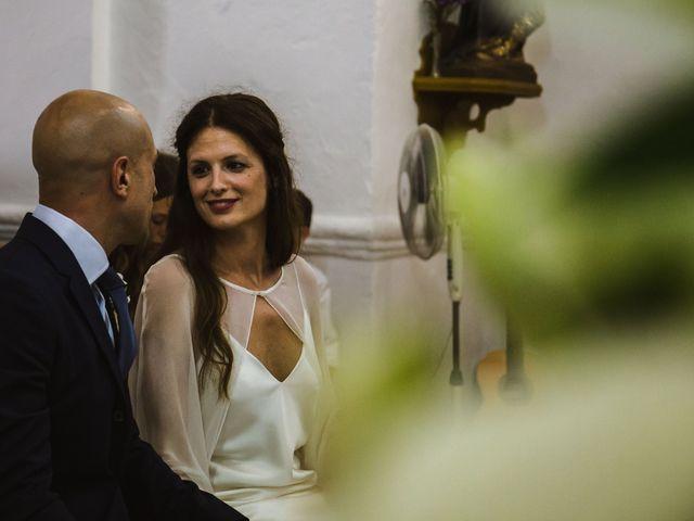 La boda de Fran y Maria en San Francisco Javier, Las Palmas 10
