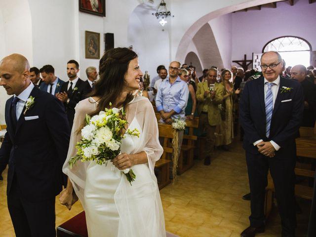 La boda de Fran y Maria en San Francisco Javier, Las Palmas 11