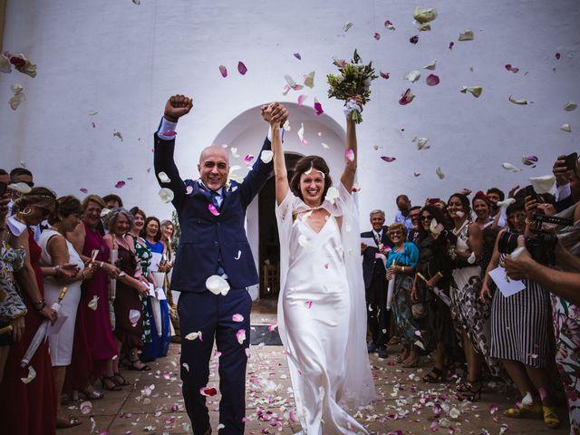 La boda de Fran y Maria en San Francisco Javier, Las Palmas 12