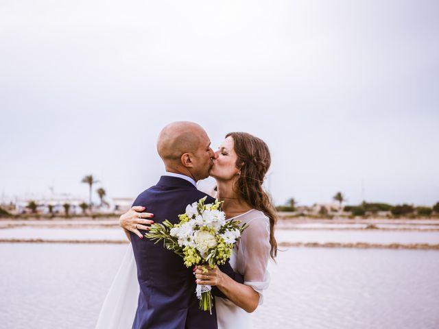 La boda de Fran y Maria en San Francisco Javier, Las Palmas 15