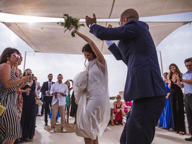 La boda de Fran y Maria en San Francisco Javier, Las Palmas 18