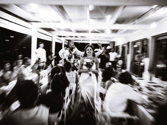La boda de Fran y Maria en San Francisco Javier, Las Palmas 19