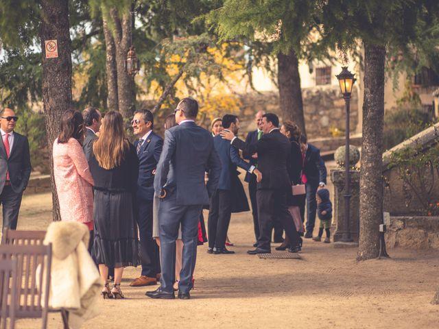 La boda de Yolanda y Alejandro en Torrelodones, Madrid 6