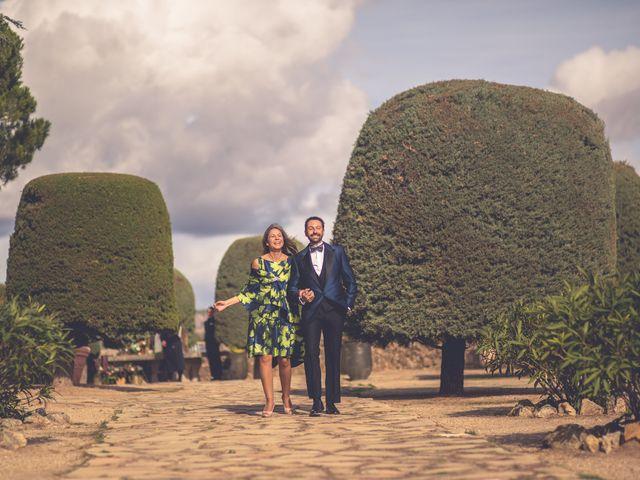 La boda de Yolanda y Alejandro en Torrelodones, Madrid 7