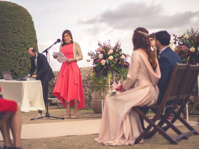 La boda de Yolanda y Alejandro en Torrelodones, Madrid 23