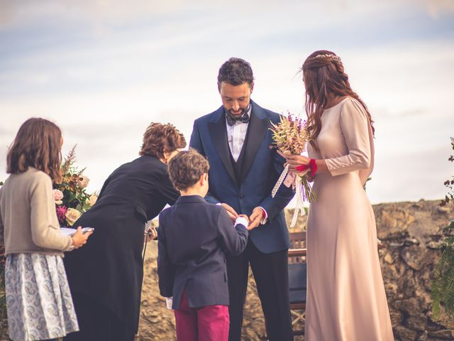 La boda de Yolanda y Alejandro en Torrelodones, Madrid 30
