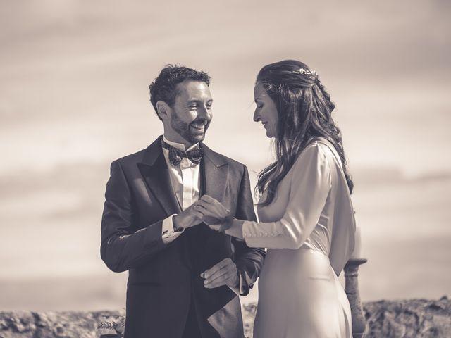 La boda de Yolanda y Alejandro en Torrelodones, Madrid 31
