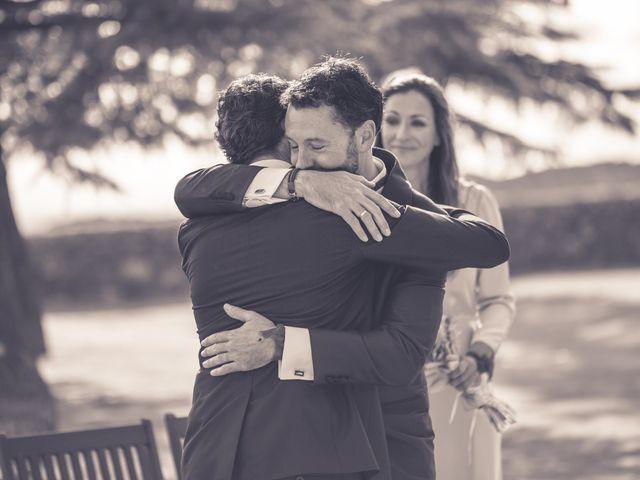 La boda de Yolanda y Alejandro en Torrelodones, Madrid 34