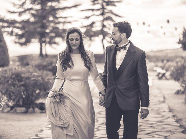 La boda de Yolanda y Alejandro en Torrelodones, Madrid 40