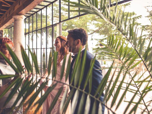 La boda de Yolanda y Alejandro en Torrelodones, Madrid 59