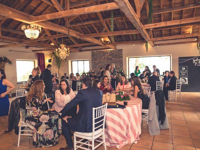 La boda de Yolanda y Alejandro en Torrelodones, Madrid 65