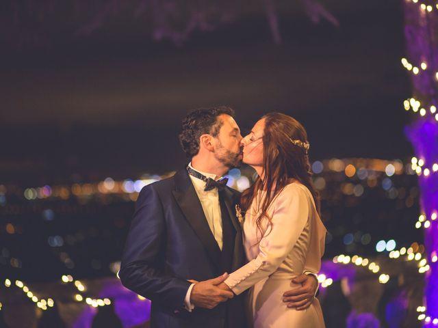 La boda de Yolanda y Alejandro en Torrelodones, Madrid 72