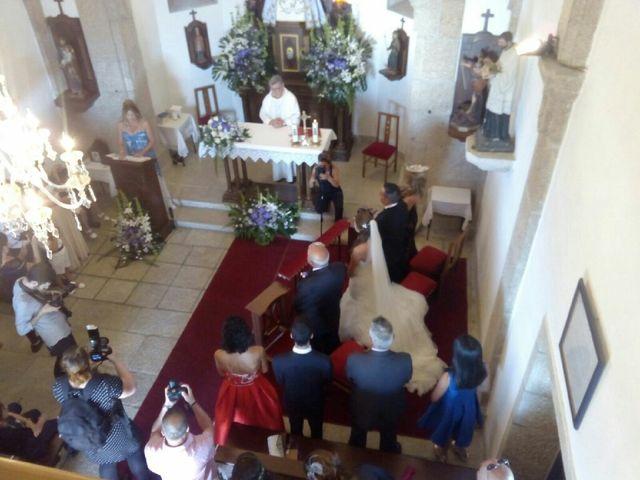 La boda de Pablo y Pili en Vigo, Pontevedra 3