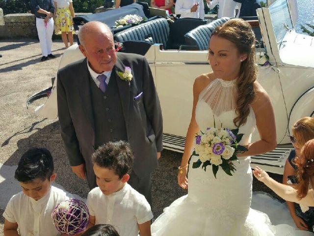 La boda de Pablo y Pili en Vigo, Pontevedra 1