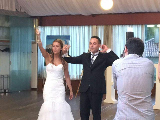 La boda de Pablo y Pili en Vigo, Pontevedra 4