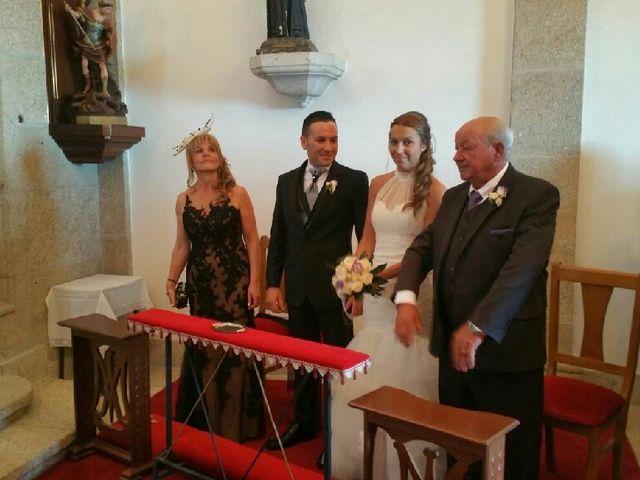 La boda de Pablo y Pili en Vigo, Pontevedra 2