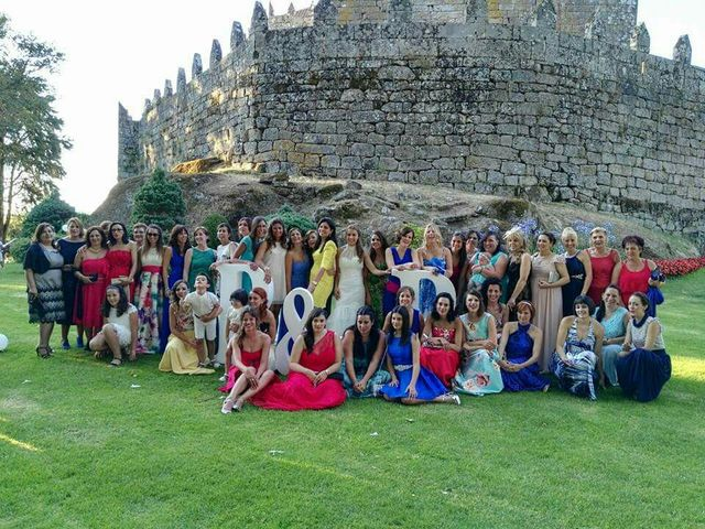 La boda de Pablo y Pili en Vigo, Pontevedra 5