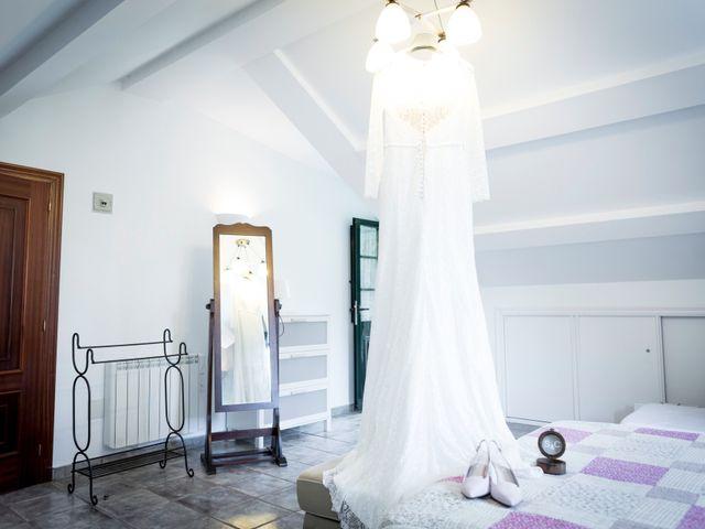 La boda de Silvia y Carlos en Santiago De Compostela, A Coruña 6
