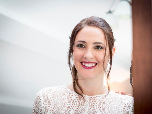 La boda de Silvia y Carlos en Santiago De Compostela, A Coruña 10