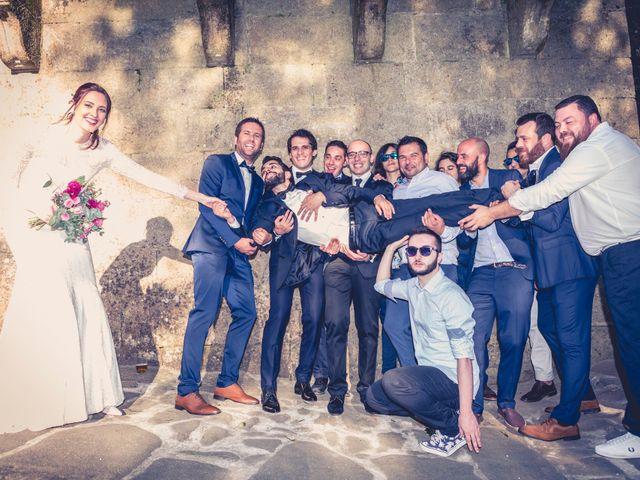 La boda de Silvia y Carlos en Santiago De Compostela, A Coruña 2