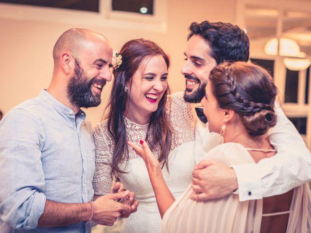 La boda de Silvia y Carlos en Santiago De Compostela, A Coruña 22