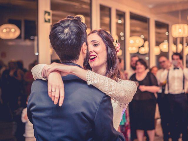 La boda de Silvia y Carlos en Santiago De Compostela, A Coruña 25