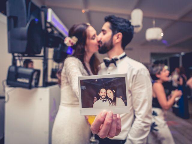 La boda de Silvia y Carlos en Santiago De Compostela, A Coruña 27