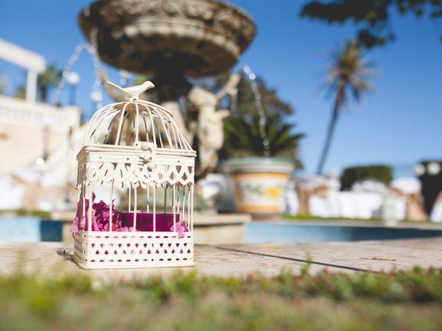 La boda de Eloy y Ana en Motril, Granada 3