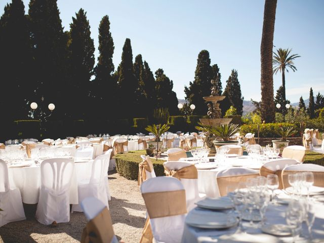 La boda de Eloy y Ana en Motril, Granada 4