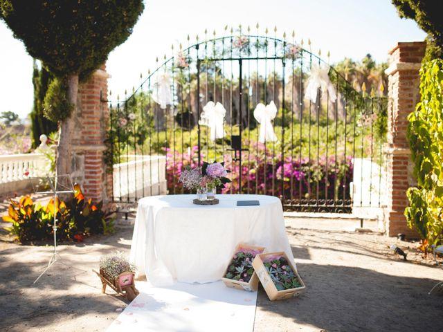 La boda de Eloy y Ana en Motril, Granada 5