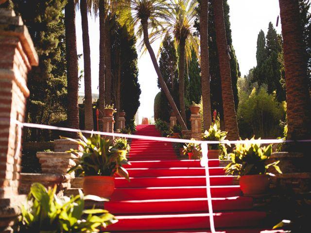 La boda de Eloy y Ana en Motril, Granada 7