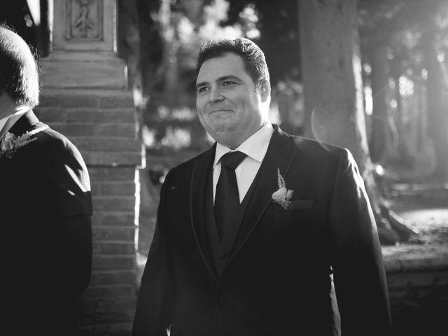 La boda de Eloy y Ana en Motril, Granada 13