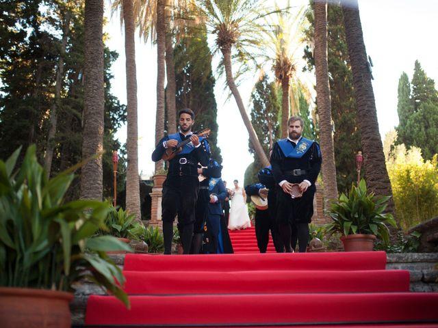 La boda de Eloy y Ana en Motril, Granada 14