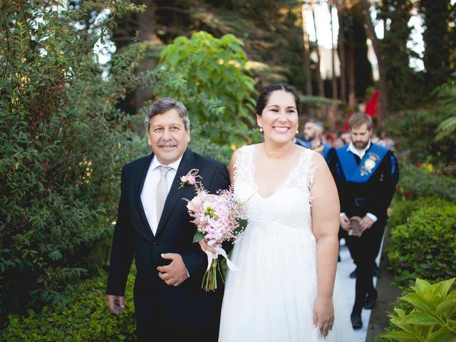 La boda de Eloy y Ana en Motril, Granada 16