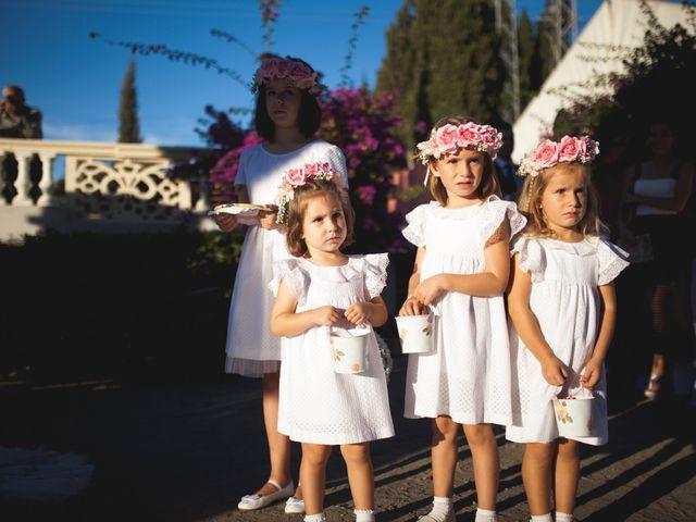 La boda de Eloy y Ana en Motril, Granada 17