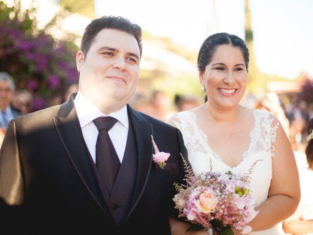 La boda de Eloy y Ana en Motril, Granada 18