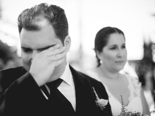 La boda de Eloy y Ana en Motril, Granada 19