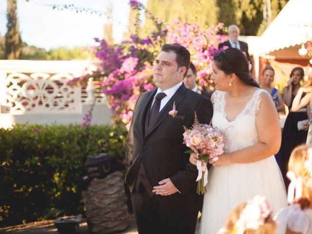 La boda de Eloy y Ana en Motril, Granada 20