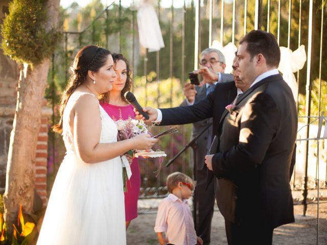 La boda de Eloy y Ana en Motril, Granada 21