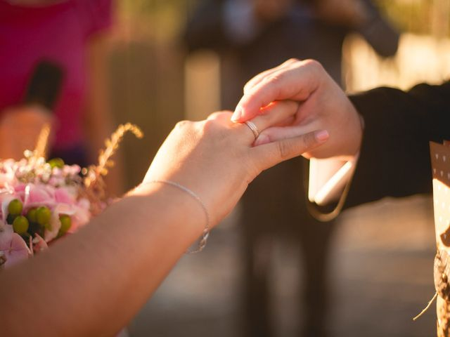 La boda de Eloy y Ana en Motril, Granada 22