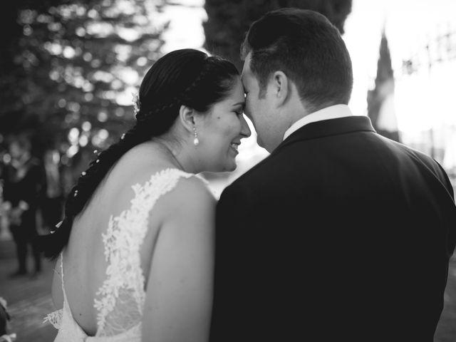 La boda de Eloy y Ana en Motril, Granada 23