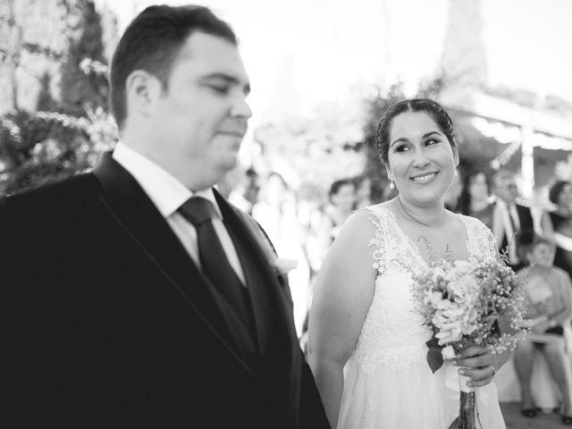La boda de Eloy y Ana en Motril, Granada 26