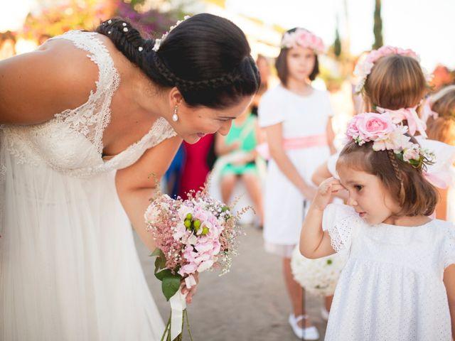 La boda de Eloy y Ana en Motril, Granada 27